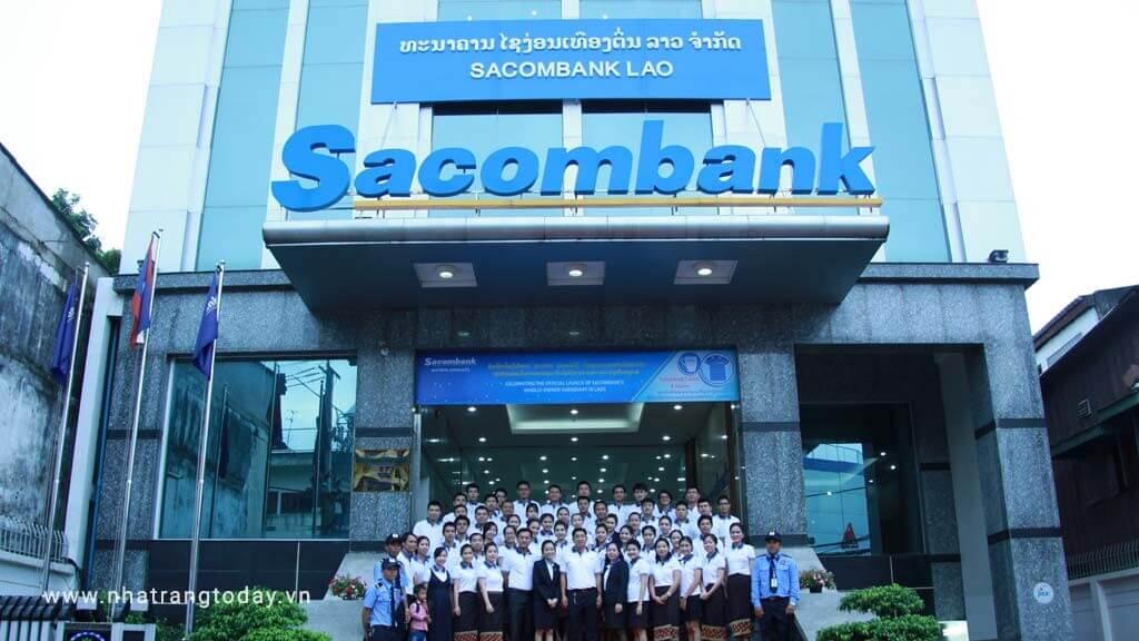 Tài khoản ngân hàng số đẹp Sacombank, dấu ấn của sự thành công