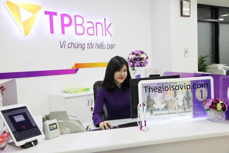 Số tài khoản TPBank có mấy số? Tài khoản số đẹp TPBank mang lại ưu đãi gì?